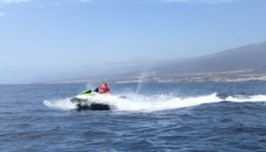 Jet Ski Las Americas