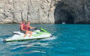 Jet Ski Palm Mar Safari JetScoot 1