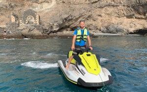 Jet Ski 29€ Tenerife