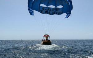 Parasailing Tenerife Experience 4